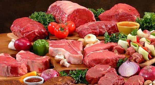 Bệnh vẩy nến kiêng ăn gì – Đáp án chính là các loại thịt đỏ