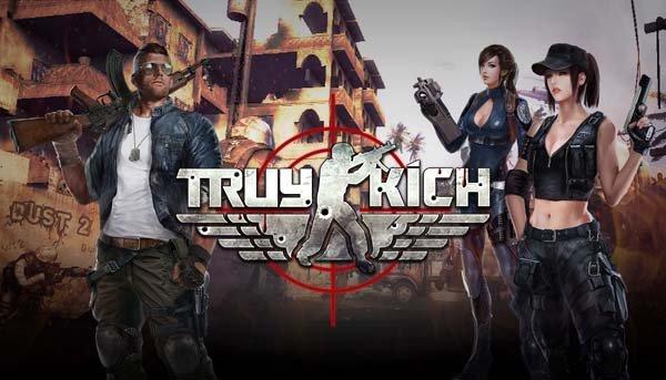 Game có bối cảnh tái hiện sự tranh đấu giữa các thế lực quân sự