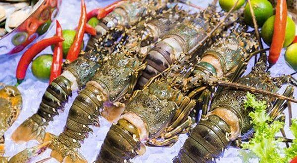 Nên tránh xa các loại hải sản
