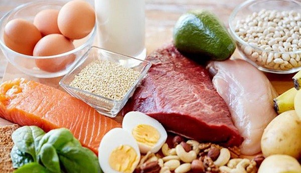 Bị suy nhược thần kinh nên ăn gì để cải thiện tình trạng bệnh?