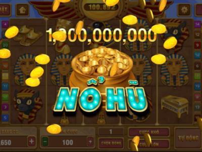 game slot nổ hũ