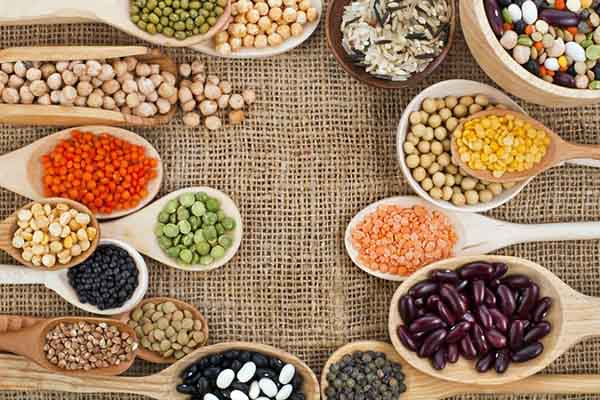 Sử dụng ngũ cốc là việc làm cần thiết với những người bị suy nhược thần kinh