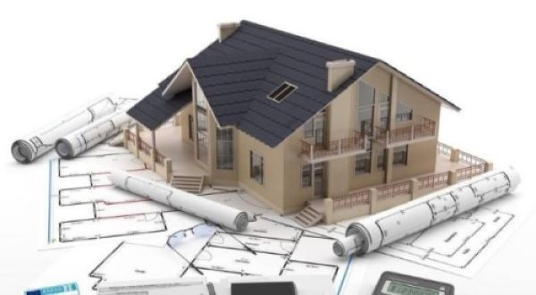 Bạn nên chuẩn bị bản thiết kế chi tiết cho căn nhà trước khi xây dựng.