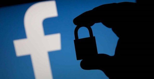 Bảo mật Facebook cá nhân là điều rất quan trọng.