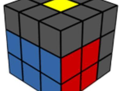 Mở rộng khối 2x2x2 thành 2x2x3.