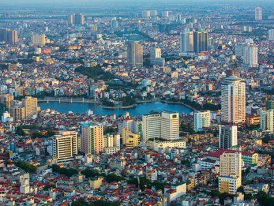 Thị trường bất động sản hot nhất Châu Á