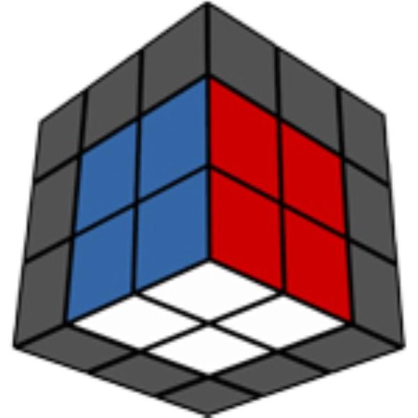 Xây dựng khối 2x2x2.