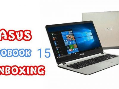 asus x507uf unboxing and review
