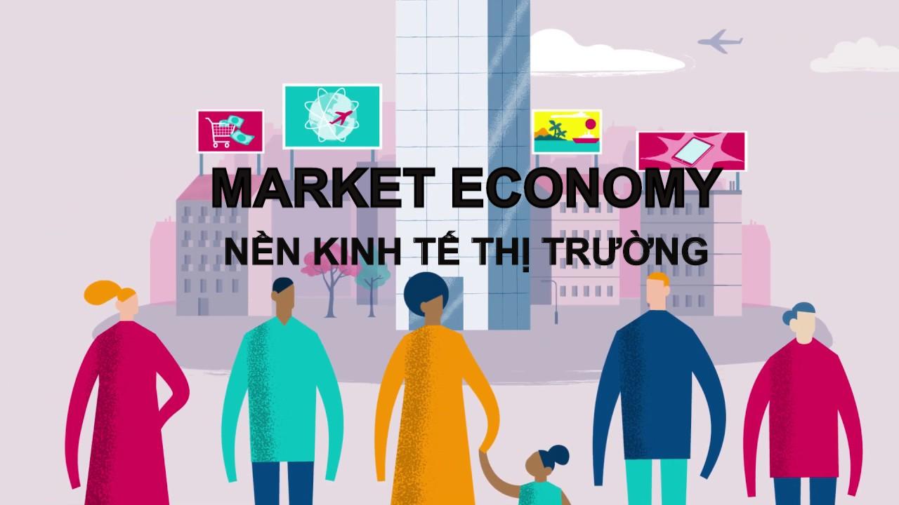 Nền kinh tế thị trường