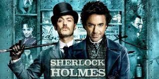 Bộ phim là hành trình phá án đầy rẫy những tình tiết ly kỳ và đấu trí cân não của Sherlock Holmes