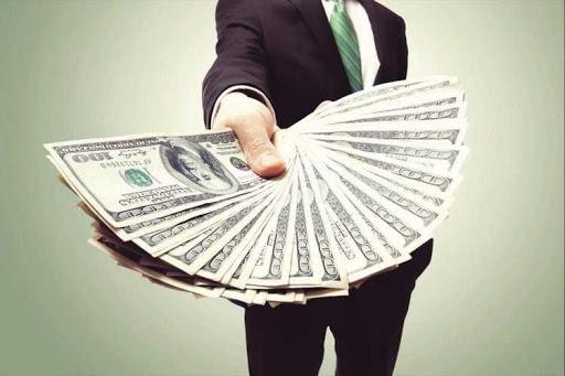 giá trị lãi ròng giúp cân nhắc lựa chọn nhà đầu tư