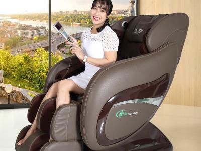Tại sao không nên sử dụng ghế massage khi quá no?