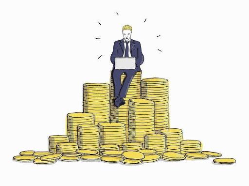 theo dõi điều chỉnh là tài chính dựa net worth