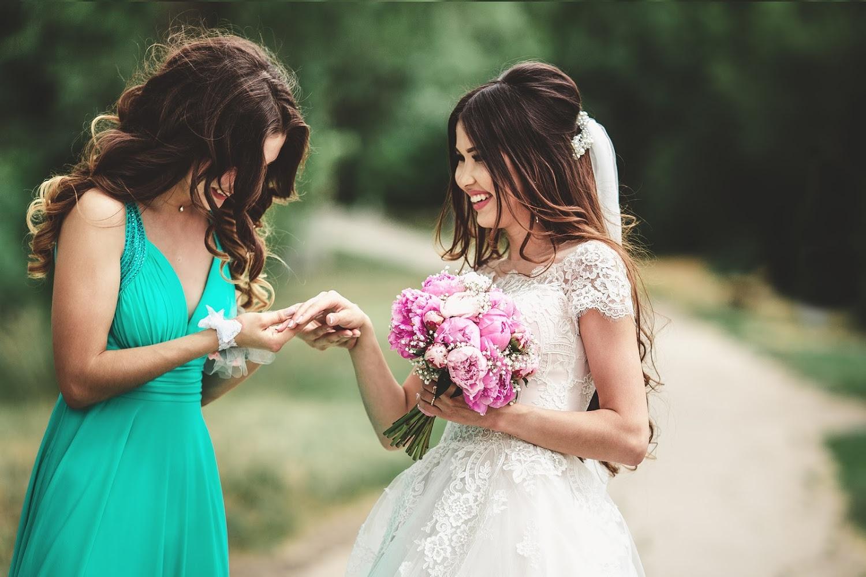 Nằm mơ thấy đám cưới đánh con gì là may mắn?