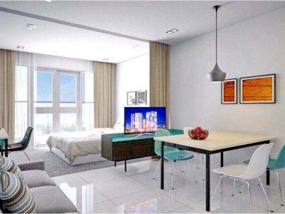 Chuyên gia đánh giá gì về thiết kế căn hộ Richmondcity?