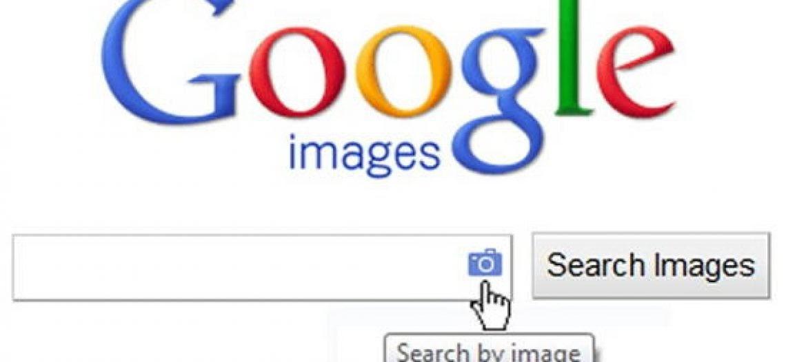 Tìm kiếm hình ảnh thông qua Google là một việc làm sai lầm khi SEO hình ảnh