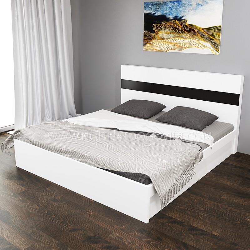 Giường ngủ tiêu chuẩn 160 x 200cm