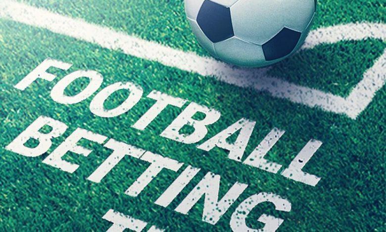 Hướng dẫn cách tăng khả năng thắng cá cược bóng đá
