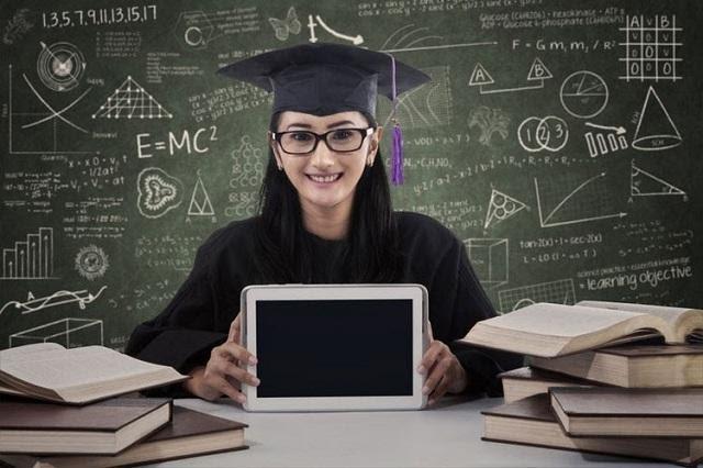 Đáp ứng điều kiện trình độ học vấn