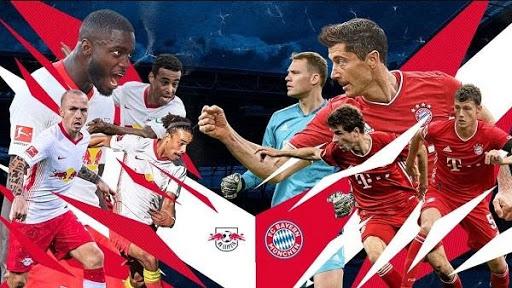 """Bayern Munchen cần phải thi đấu tập trung trước đối thủ """"khó chịu"""" Leipzig"""
