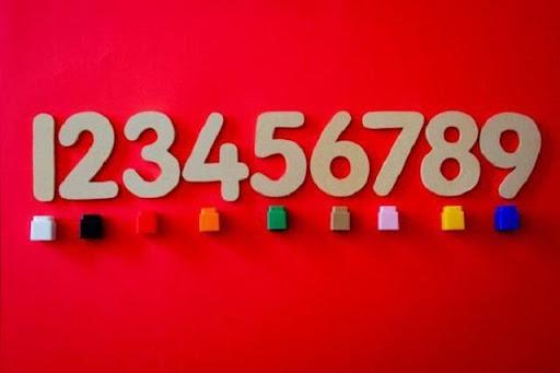 Nằm mơ thấy con số đánh con gì?